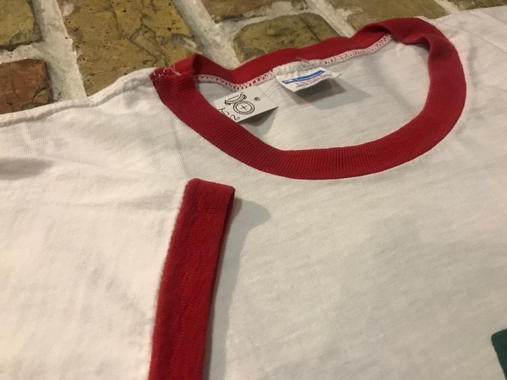 マグネッツ神戸店7/24(水)Vintage入荷! #5 Champion T-Shirt!!!_c0078587_21591483.jpg