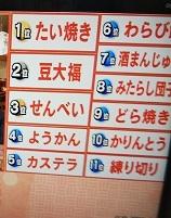 絶品!麻布十番 浪花家総本店のたい焼き_d0043390_14550258.jpg