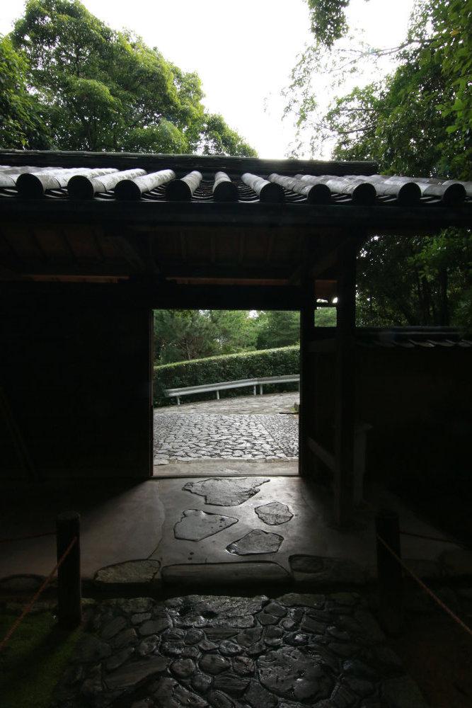 再訪 奈良の慈光院_b0349892_06312877.jpg