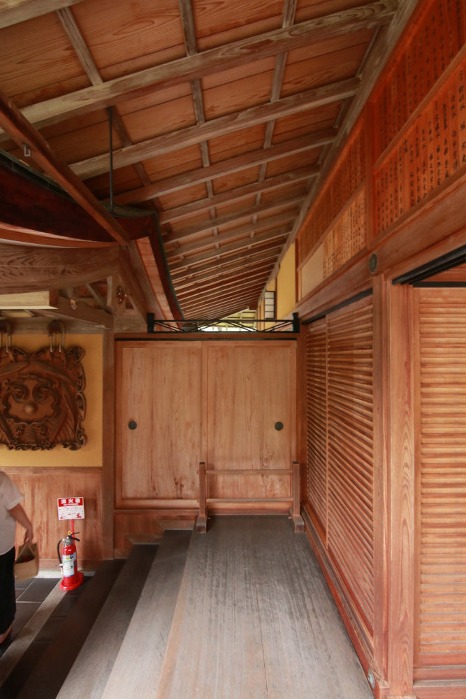 再訪 奈良の慈光院_b0349892_06353636.jpg