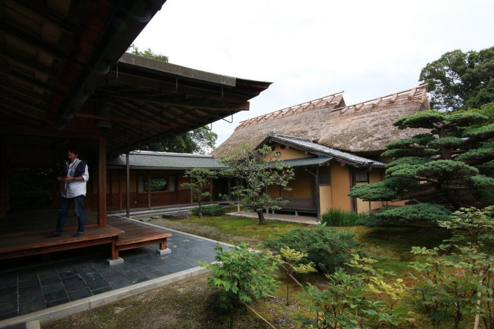 再訪 奈良の慈光院_b0349892_06364387.jpg