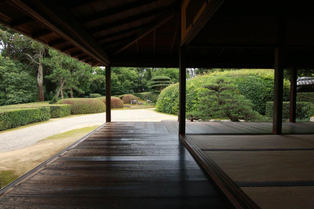 再訪 奈良の慈光院_b0349892_08530245.jpg