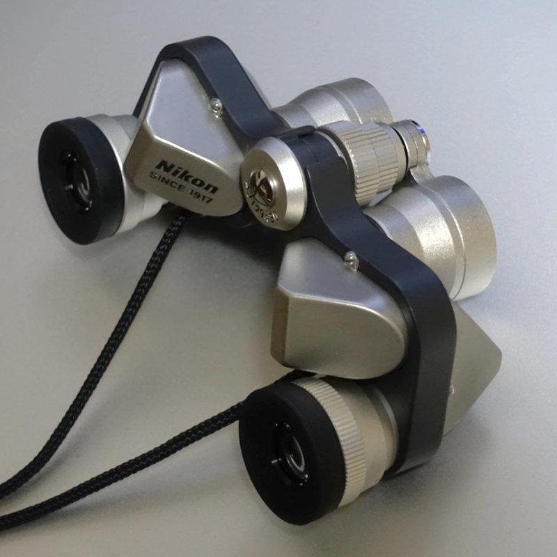 ニコンの小型双眼鏡、「ミクロン 6x15 CF」を買いました、の巻。同じニコンのオペラグラス、「遊 4x10D CF」と、店頭で見比べた結果の、購入です。_c0257904_23341572.jpg