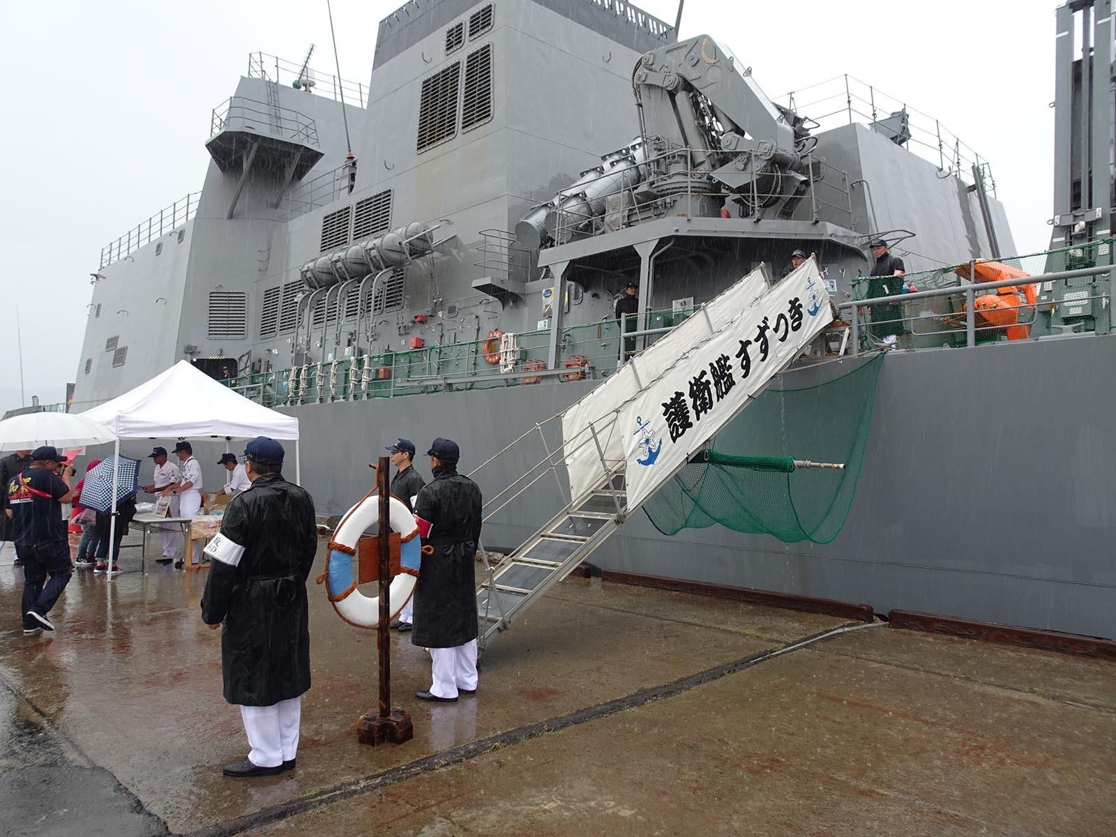JMSDF DDH-184「かが」 in 小樽港 02_b0315809_21192924.jpg
