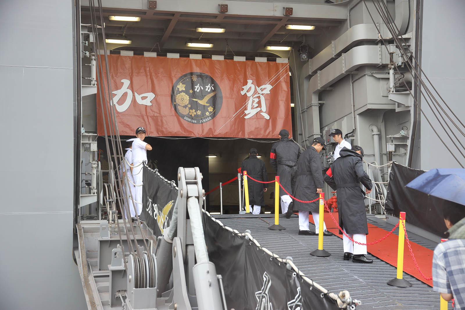 JMSDF DDH-184「かが」 in 小樽港 02_b0315809_21222736.jpg