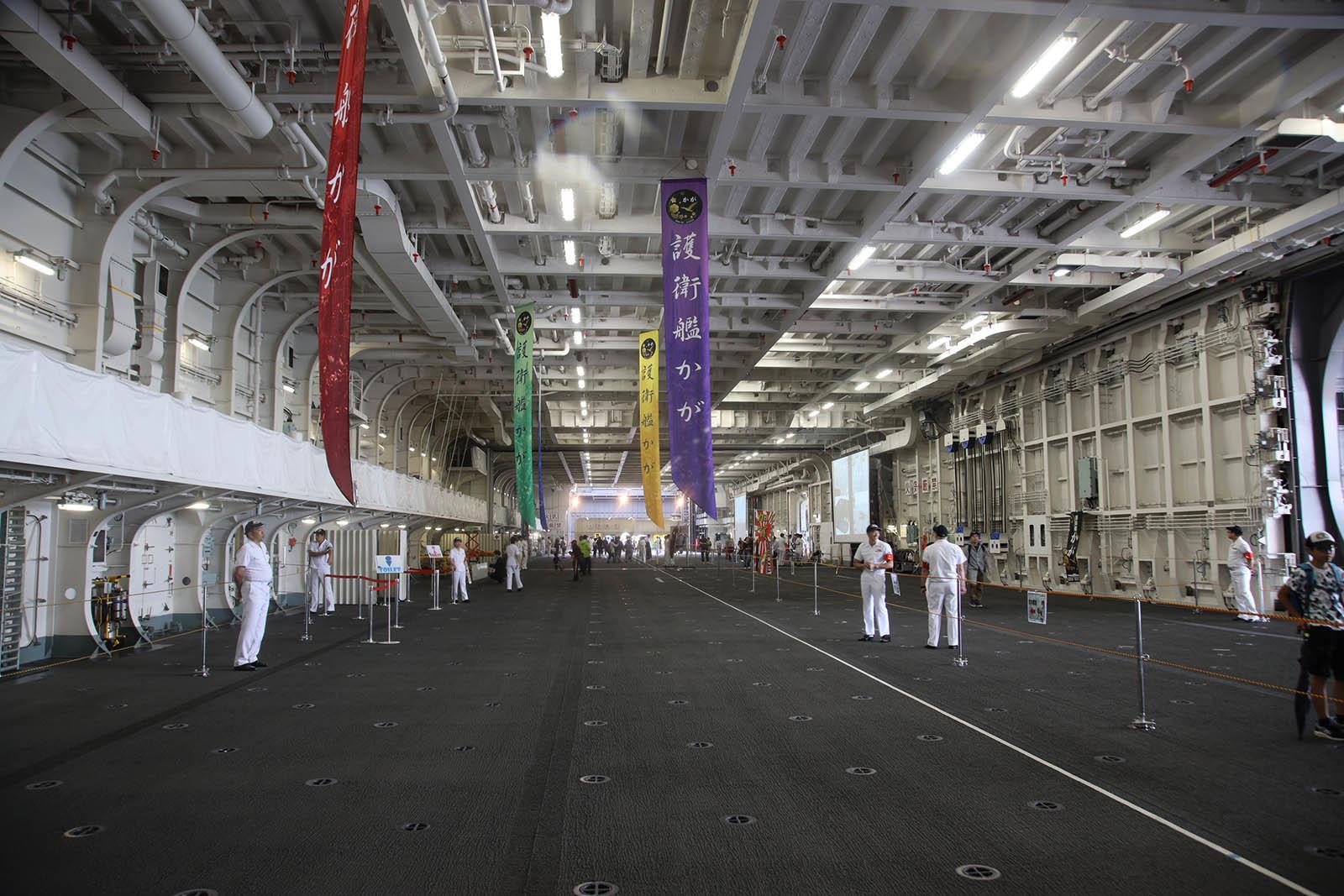 JMSDF DDH-184「かが」 in 小樽港 02_b0315809_21233175.jpg