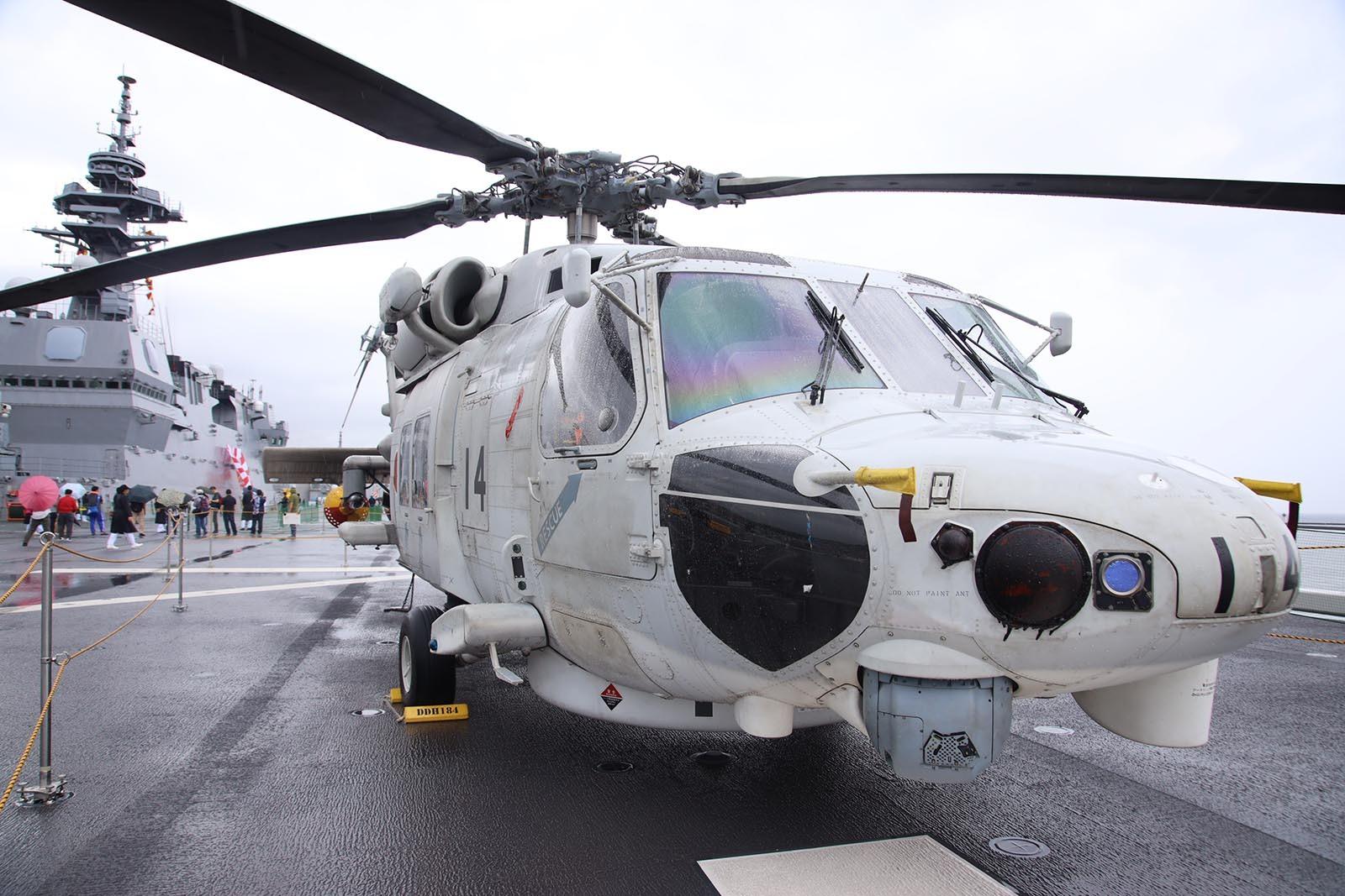 JMSDF DDH-184「かが」 in 小樽港 02_b0315809_21253423.jpg