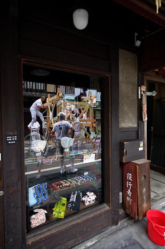 2019祇園祭後祭・山鉾建て 其の二_f0032011_19224009.jpg