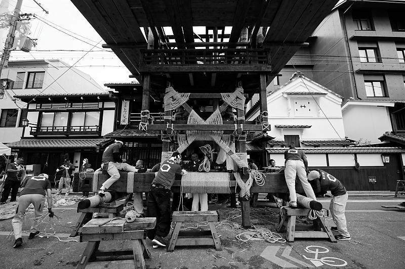 2019祇園祭後祭・山鉾建て 其の三_f0032011_21223170.jpg