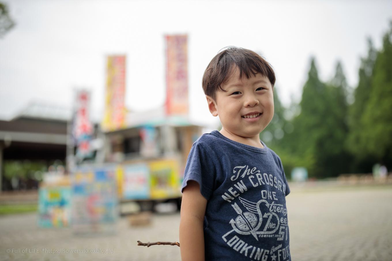 ちびっ子兄弟夏休みに突入!「さいたま水族館」へGo!_c0369219_08214004.jpg