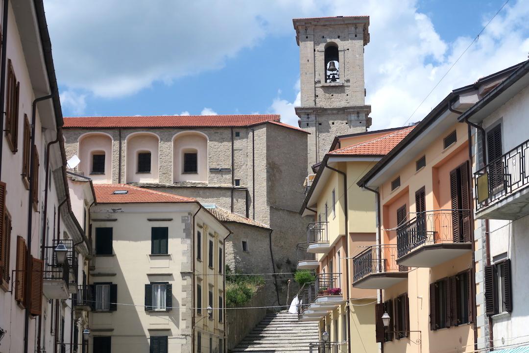 歴史千年の鐘鋳造工房は教皇御用達、アンニョーネ 鐘の歴史博物館_f0234936_6555743.jpg