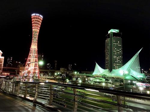 神戸メリケンパークオリエンタルホテル_e0292546_03441383.jpg
