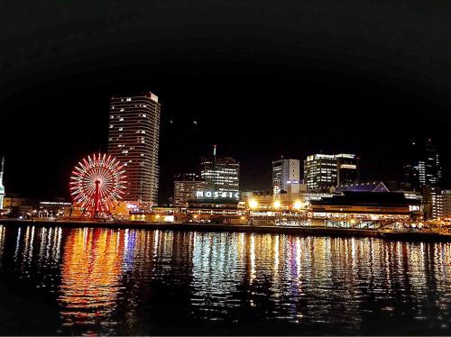神戸メリケンパークオリエンタルホテル_e0292546_03441676.jpg