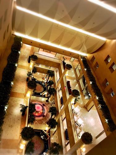 神戸メリケンパークオリエンタルホテル_e0292546_03452387.jpg