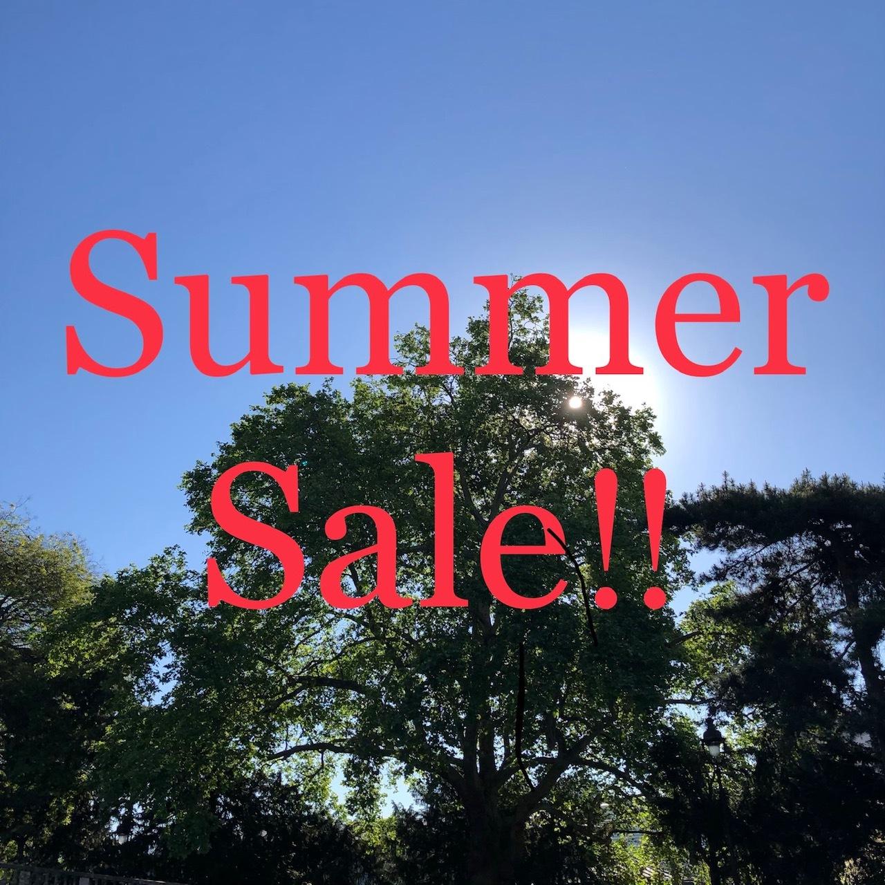 Summer Sale!!_d0334060_14551412.jpg