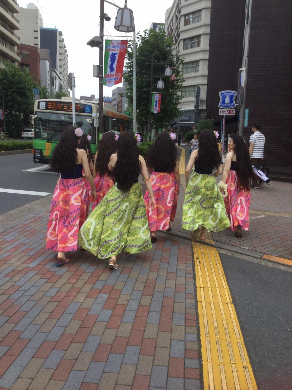 東京フラフェスタin 池袋_a0252761_23553013.jpg