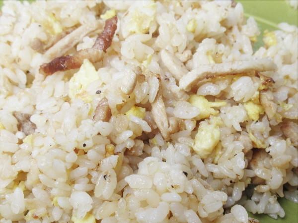 台湾で1番美味しいチャーハンを食べました・民生炒飯専賈店_c0152767_19205179.jpg