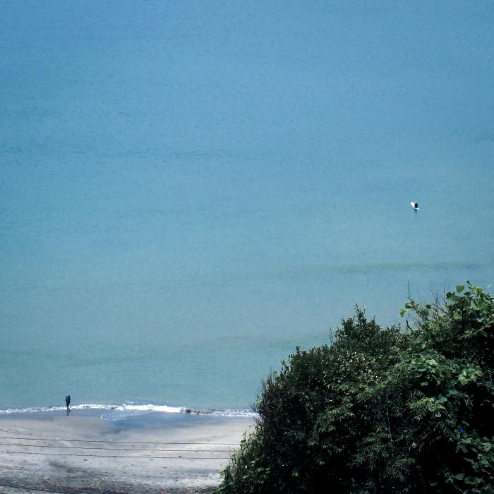 雨上がりの海。_b0022268_18445343.jpg