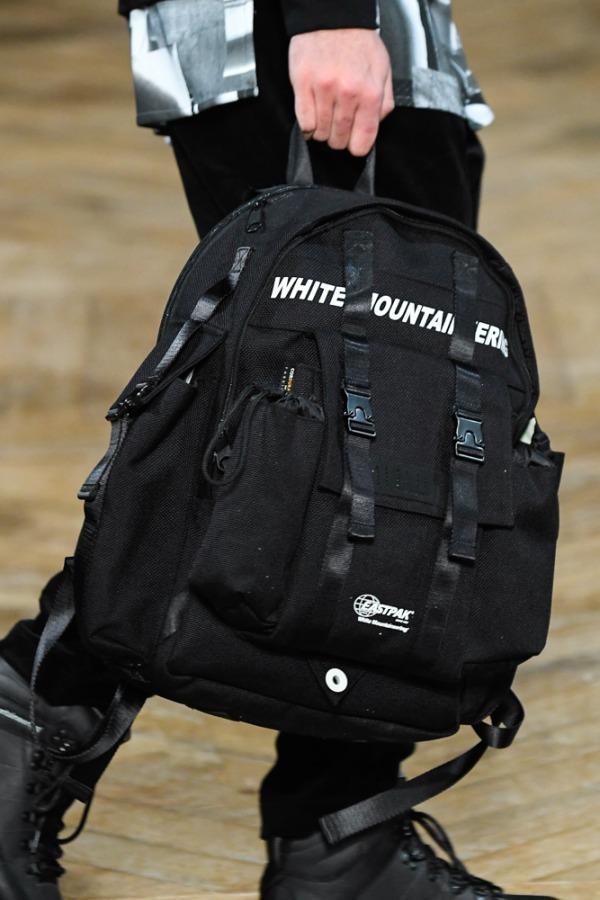 White Mountaineering 2019-20 A/W Season Coming soon..._f0020773_21243455.jpg