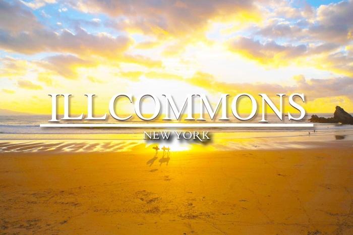〜ILLCOMMONS MID SUMMER BOMB~_a0141274_17282899.jpg