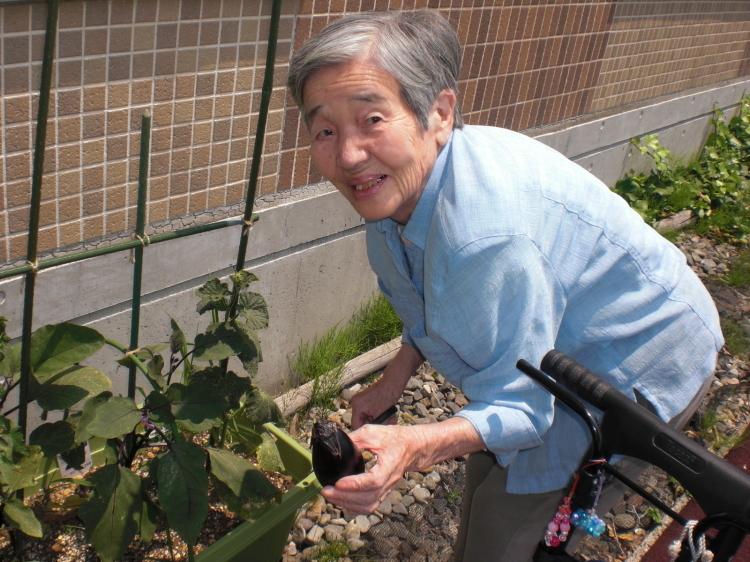 らくえん倶楽部の家庭菜園_e0191174_17081625.jpg