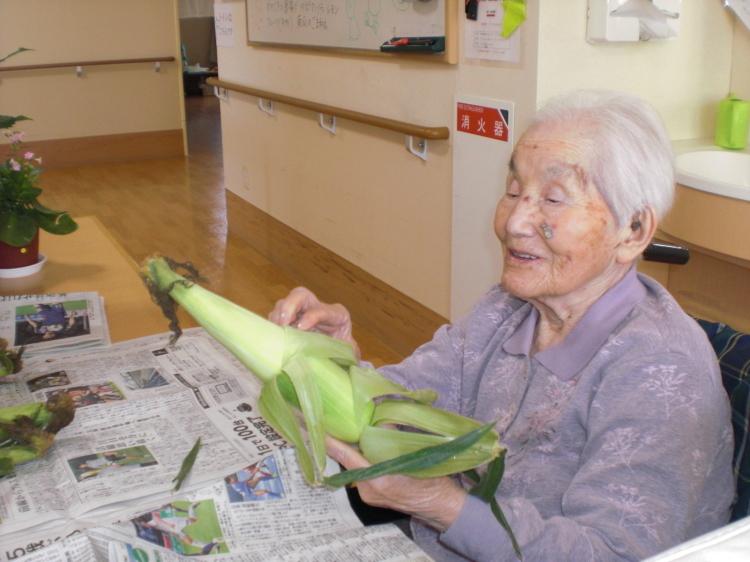 らくえん倶楽部の家庭菜園_e0191174_17090179.jpg