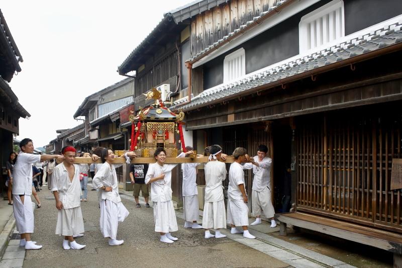 関宿 祇園夏祭り その1_c0196076_10510406.jpg