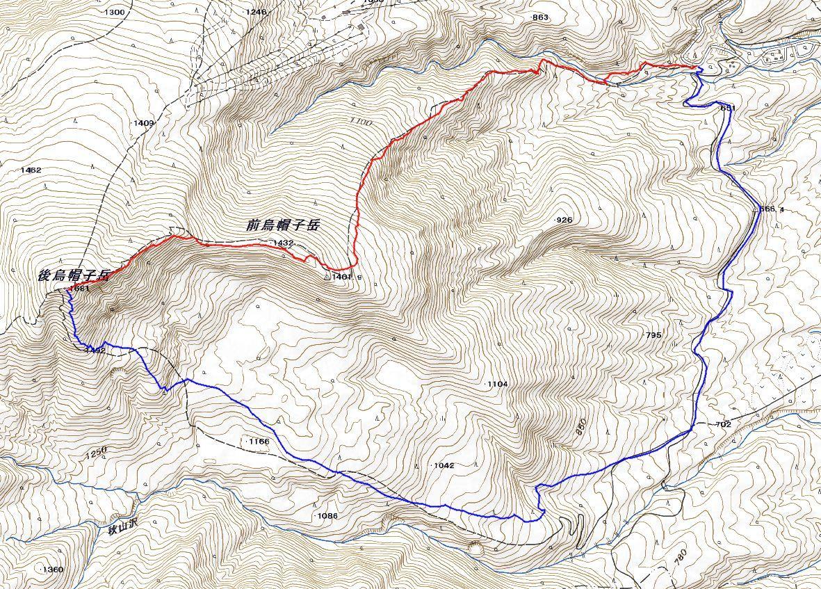 蔵王・後烏帽子岳 ~ 2019年7月20日_f0170180_07145768.jpg