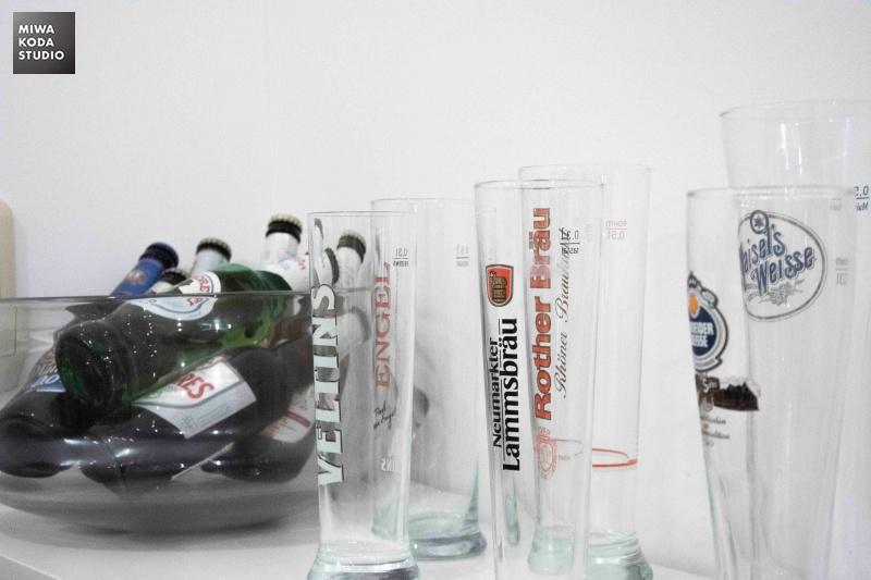 July 23, 3019 ビールグラス Beer Glass_a0307186_07595560.jpg