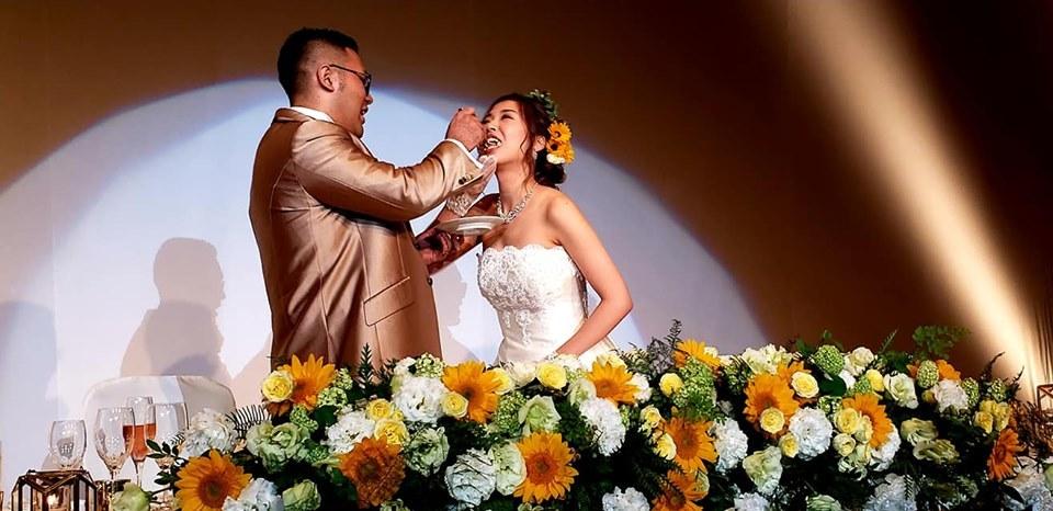 入来建武選手ご夫妻、ご結婚おめでとうございます!_c0186691_10092344.jpg
