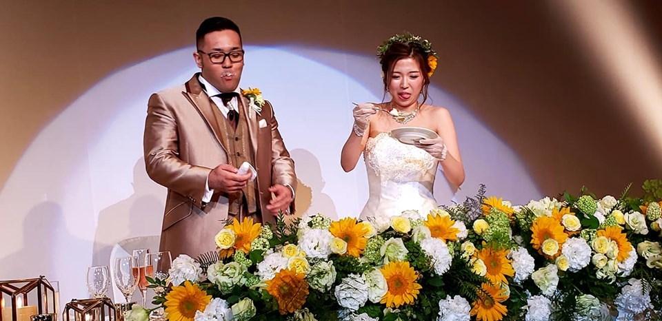 入来建武選手ご夫妻、ご結婚おめでとうございます!_c0186691_10101027.jpg