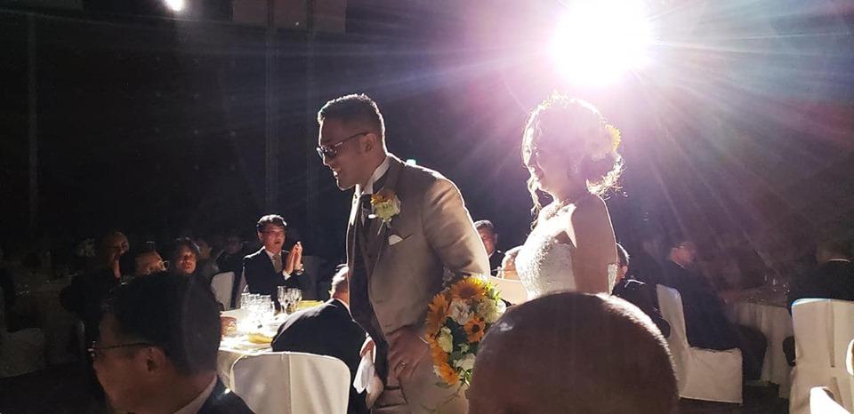 入来建武選手ご夫妻、ご結婚おめでとうございます!_c0186691_10154671.jpg