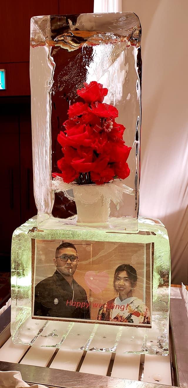 入来建武選手ご夫妻、ご結婚おめでとうございます!_c0186691_10175703.jpg
