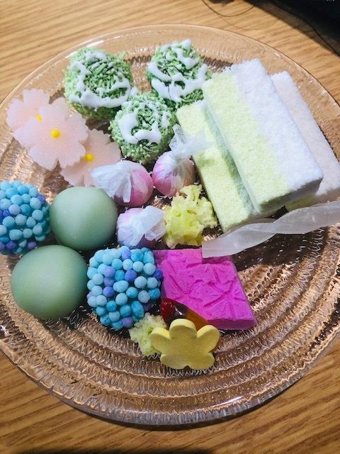 梅垣の美しい帯、伝統と革新@こもものや玖_f0083294_18412175.jpg