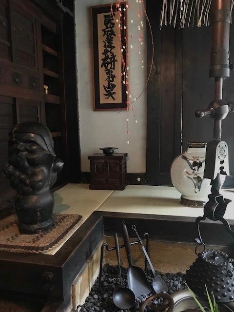 京都でどうしても行きたかった河井寛次郎記念館へ_f0232994_09023574.jpg