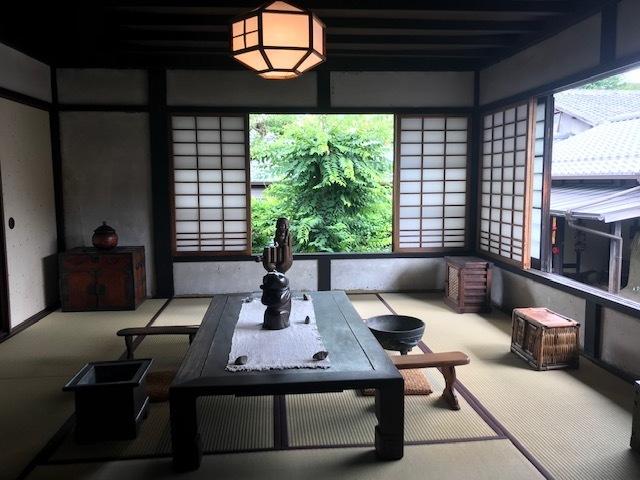 京都でどうしても行きたかった河井寛次郎記念館へ_f0232994_09070790.jpg