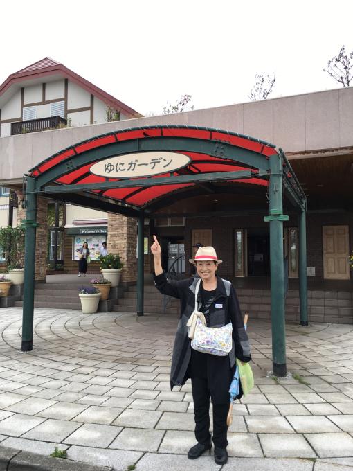 義理の母との北海道旅行 一日目_c0162404_10263846.jpg