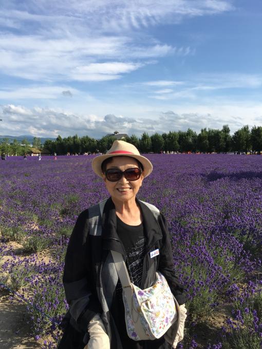 義理の母との北海道旅行 一日目_c0162404_10302009.jpg
