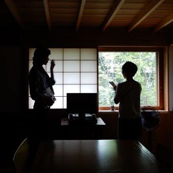みたかの家が住宅雑誌の取材を受けました。_c0195909_12464638.jpg