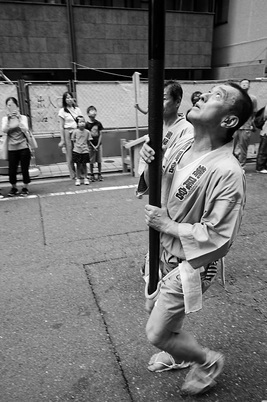 2019祇園祭後祭・大船鉾剣鉾差し上げ_f0032011_20021208.jpg