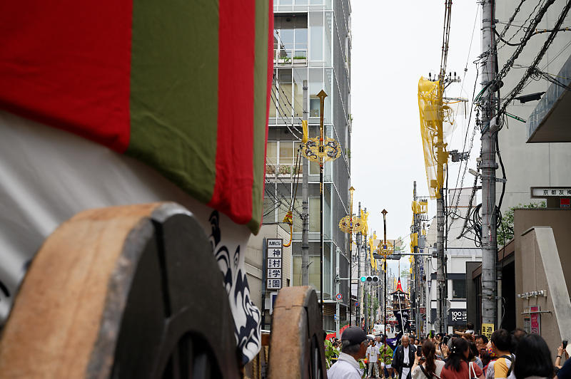 2019祇園祭後祭・大船鉾剣鉾差し上げ_f0032011_20021374.jpg