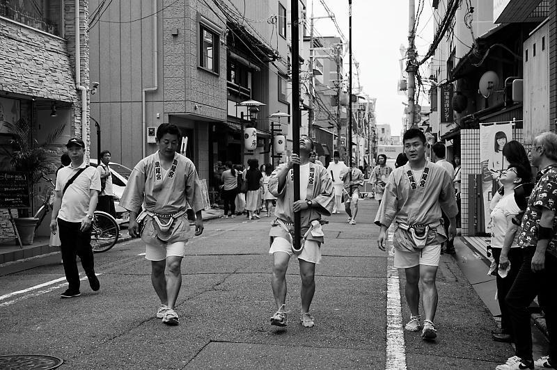 2019祇園祭後祭・大船鉾剣鉾差し上げ_f0032011_20021386.jpg