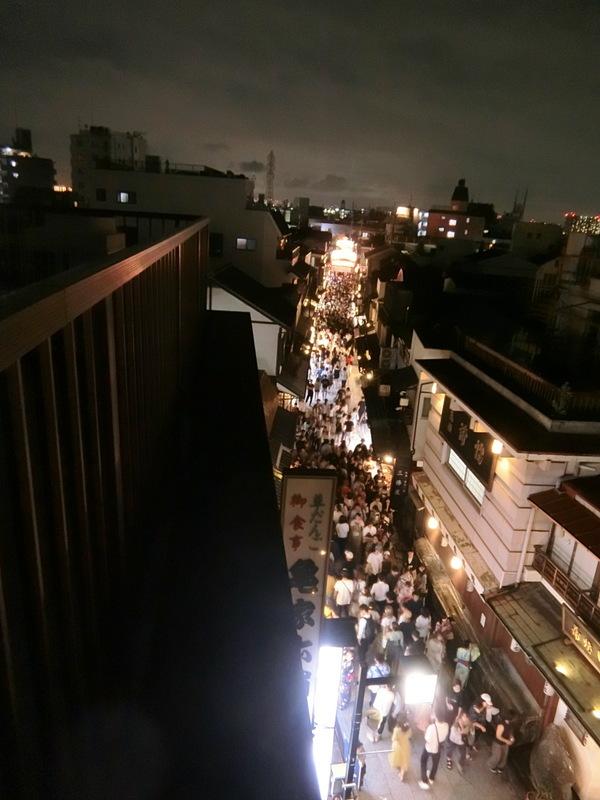 7月23日(火)葛飾納涼花火大会_d0278912_01212886.jpg
