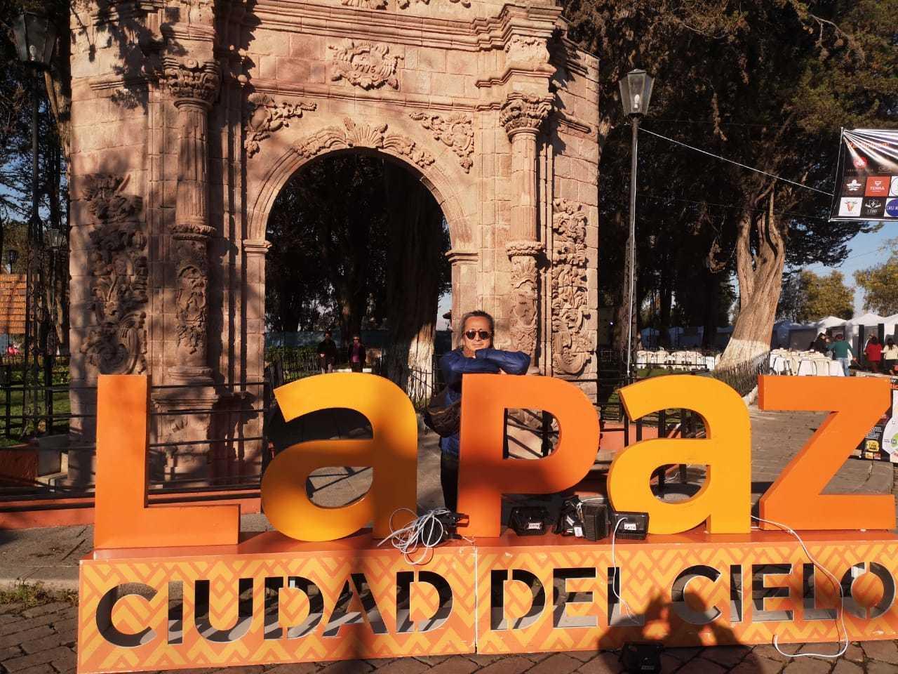 La Paz...Ciudad del cielo!!!  空の街...ラパス!!!_c0357413_07500656.jpg