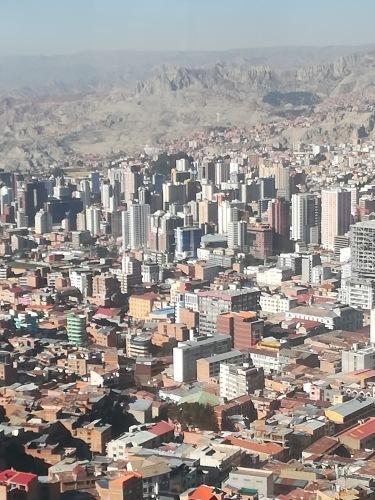 La Paz...Ciudad del cielo!!!  空の街...ラパス!!!_c0357413_08394457.jpeg
