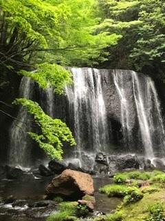 表磐梯・達沢不動滝_c0051529_19473986.jpg