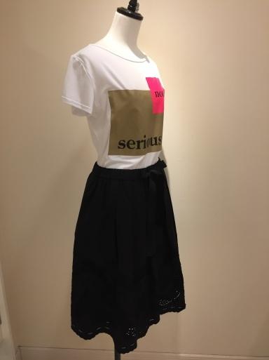 可愛いTシャツ入荷しました_c0223630_23064317.jpg