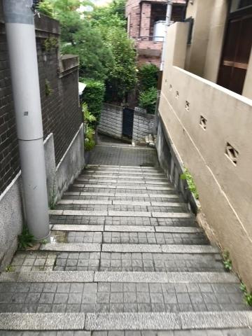7月23日 神楽坂 路地裏_a0317236_07345105.jpeg