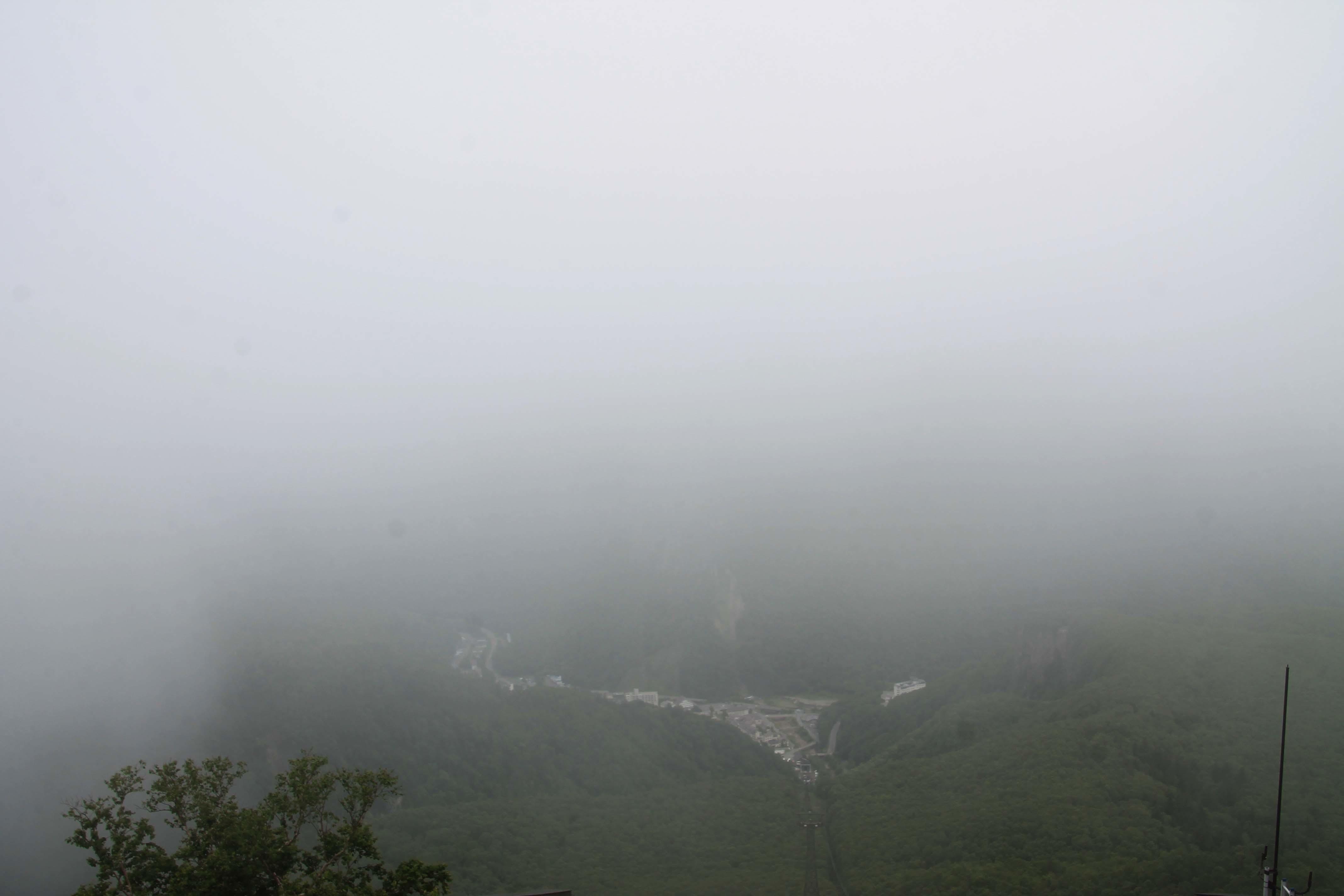 層雲峡「黒岳」 北海道旅日記7_d0377645_18152991.jpg