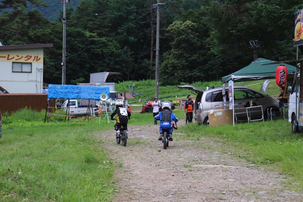 JNCC FCX 爺ヶ岳_e0173145_06121066.jpg